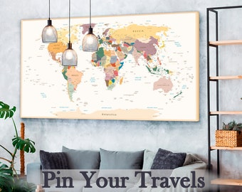 World map decor   Etsy on map lamp shade, map room divider, map travel, map venezuela flag, map in india, map in europe, map with states, map facebook covers, map cornwall uk, map tools, map recipe, map cross stitch, map of montana, map with mountains, map se usa, map color, map games, map design, map with title, map example,