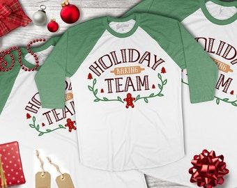 Family Christmas Matching Shirts 31dbe3ae0