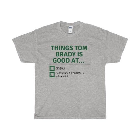 9f1fba43a718 Philadelphia Eagles Shirt Philadelphia Eagles Tom Brady   Etsy