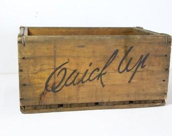 Bottle Basket vintage crate old old-fashioned soda