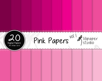 Tinta Blu Album Vol 1 Carta Sfondo In Tinta Unita Blu 20 Etsy