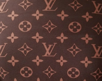 Louis vuitton fabric  853e4e63c197e