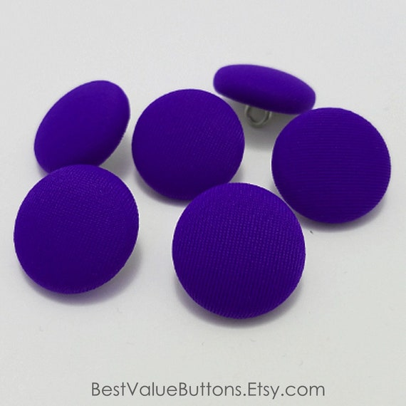 HEART Shaped Buttons Shank 15mm x 10 Cols Include Pink Red Lilac Baby Blue White