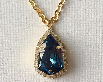 The Jane Necklace