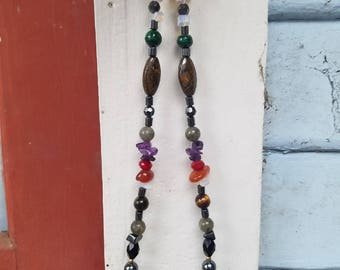 All Chakra Necklace