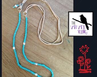 County Fair Necklace