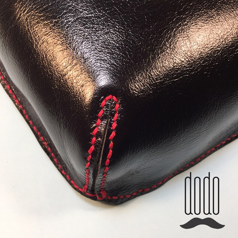 dodo/'s postman messenger bag \u00ae