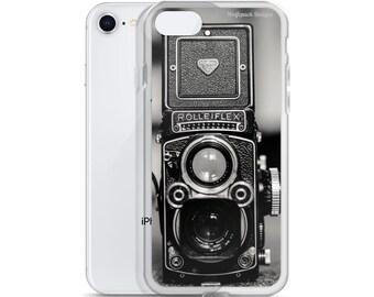 Old Camera iPhone Case