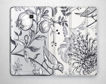 Used, Bird Cover Tab E 8 2017 Tablet Case Stand Galaxy Tab A 9.7 Samsung Tab 2018 10 inch Cover Galaxy Tab s4 10.5 Tab s3 Case 10.1 Tablet Cover for sale  Delivered anywhere in Canada