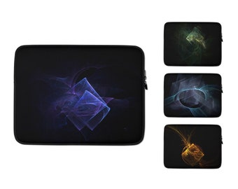 Xxh 15Inch Laptop Sleeve Case Stars Neoprene Cover Bag Compatible MacBook Air//Pro