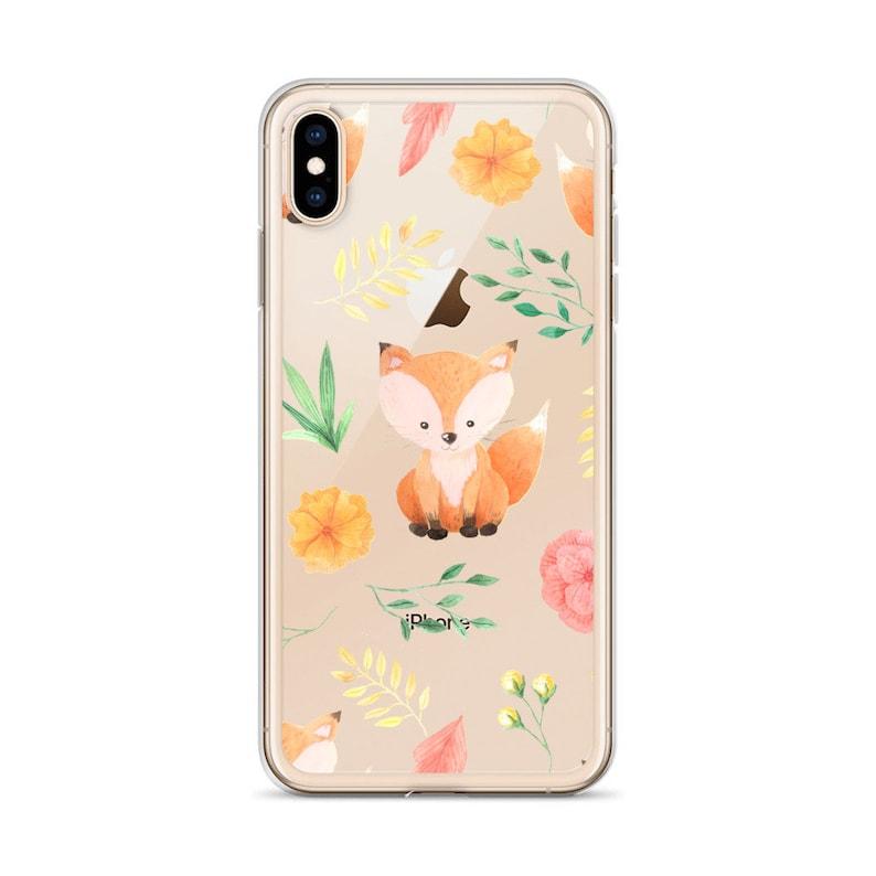 iphone xs case animal