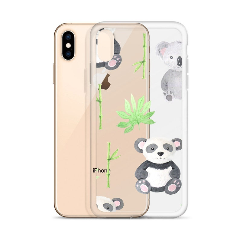Custodia in pelle per iPhone 8/8 Plus a libro - Coccodrillo ৩ 33 mani