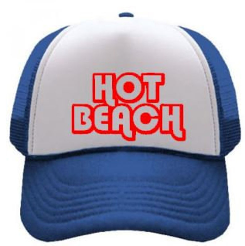 2e8159122 Funny Saying Hat - Vacation Hat - Summer Hat - Beach Hat - Gift Hat -  Adjustable Hat - Fun Trucker Hat - Casual Hat - Funny Trucker Foam Hat