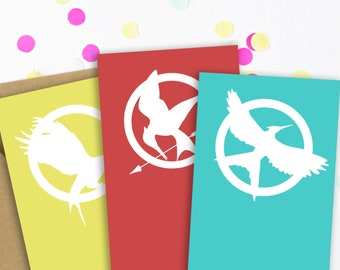 Hunger Games Printable Bookmarks Hunger Games Printable Bookmark Fandom Bookmarks Fandom Bookmark Mockingjay Bookmark Mockingjay Bookmarks