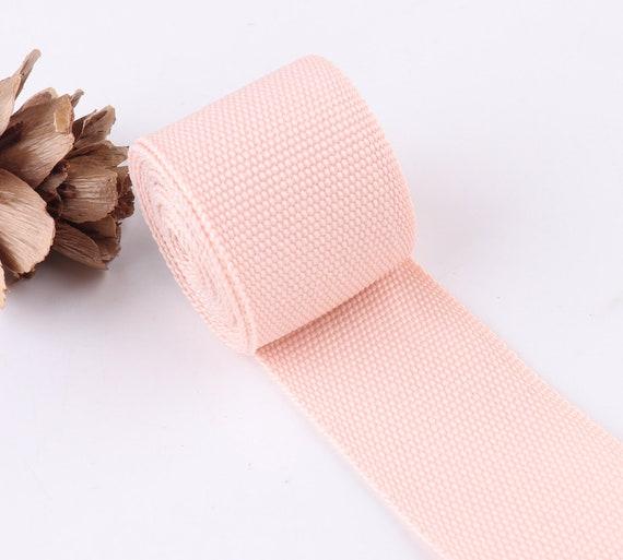 20mm Smooth Orange Webbing,nylon webbing purse strap Colorful webbing Ribbon,Belts Bag Handle Bag Purse Straps