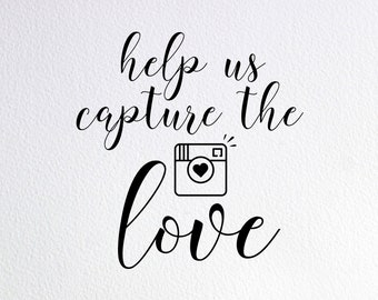 Share The Love Svg Etsy