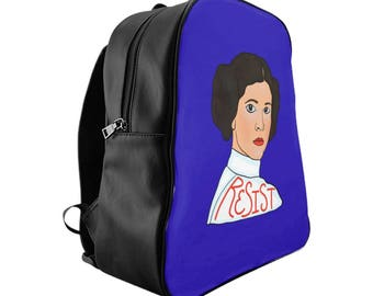 Star Wars Princess Leia School Backpack