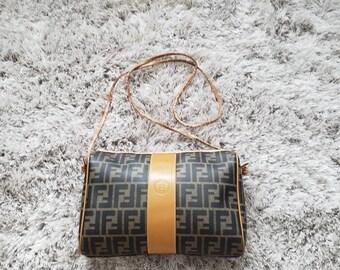 Vintage Fendi bag bef9aab000a02
