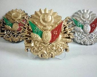 The Ottoman Empire, Ottoman state emblem, ottoman monogram, ottoman empire,