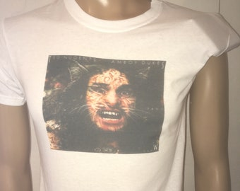 dd8688f7e Ted Nugent, Dazed And Confused T-shirt