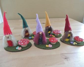 "3.5"" gnomes"