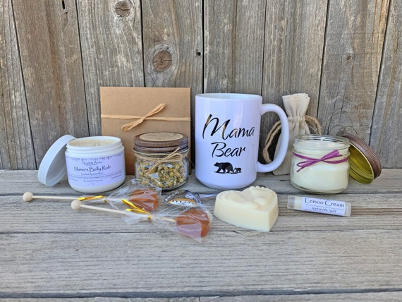 Postpartum Gift Box, Expecting Mom Gift Box, Mom To Be Gift Box, Congratulations Pregnancy Gift, New Mom Care Package, Pregnancy Gift Basket