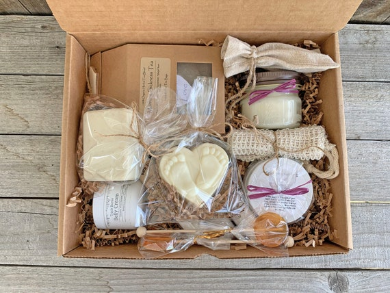 Morning Sickness Gift Basket, Difficult Pregnancy Gift, Expecting Mom Gift Box, Mom To Be Gift Box, Pregnancy Care Package, First Time Mom