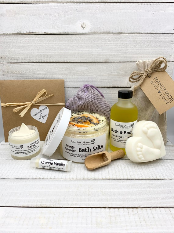Mom To Be Gift Box, Postpartum Care Package, New Mom Care Package, Expecting Mom Gift Basket, Pregnancy Gift Basket, Mom To Be Gift Basket
