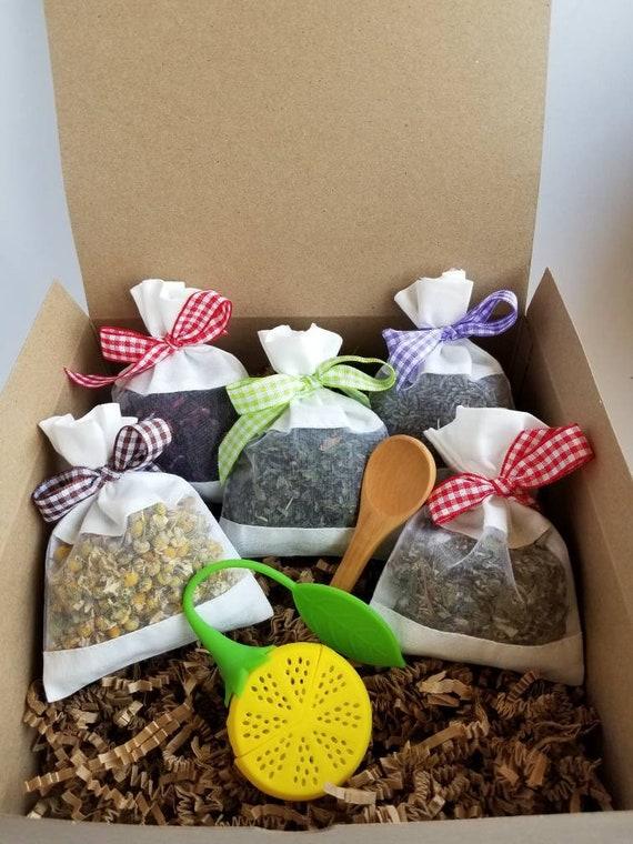 Tea Tea Gifts