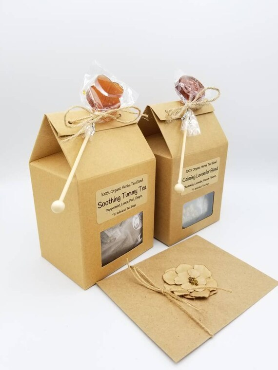 Tea Gifts Gift Box For Women Birthday Her