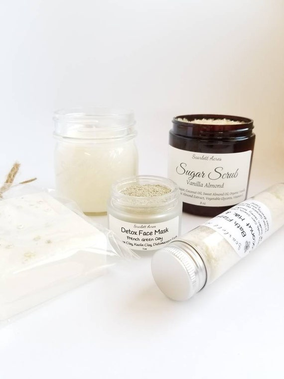 Spa Gift Set For Women Birthday Gifts Her