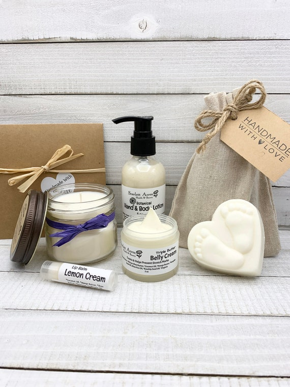 Congratulations Pregnancy Gift, Pregnancy Gift Box, New Mom Gift Basket, New Mom Care Package, Mom To Be Gift Box, Expecting Mom Gift Box