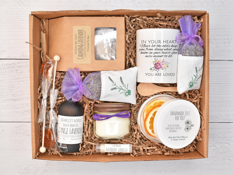 Infertility Gift Set