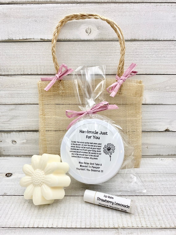 Bridal Shower Game Prizes, Baby Shower Raffle Prizes, Organic Spa Gifts, Sugar Scrub Gifts, Baby Shower Favors, Unique Party Favors