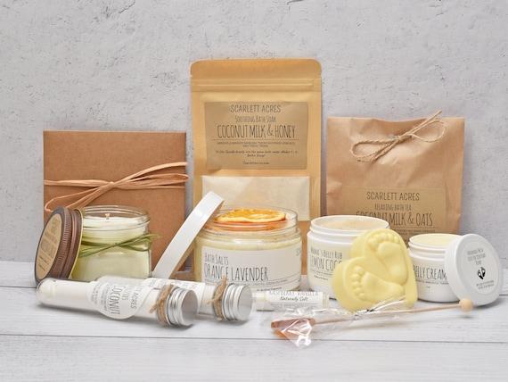 New Mom Care Package, Postpartum Gift Box, Expecting Mom Gift Basket, New Mom Gift Box, Mom To Be Gift Box, Pregnancy Gift Box