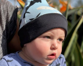 Beanies for Babies and Children