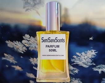 Creed AVENTUS Type Perfume Spray For Men 50ML Free Shipping