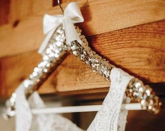 Sequin Hanger