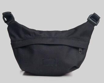 Shoulder bag Belt Waist bag Utility hip bag Gift fanny packs Pocket Belt bag Black hip pack iPhone Belt Purse Waterproof Bum bag Belt bags