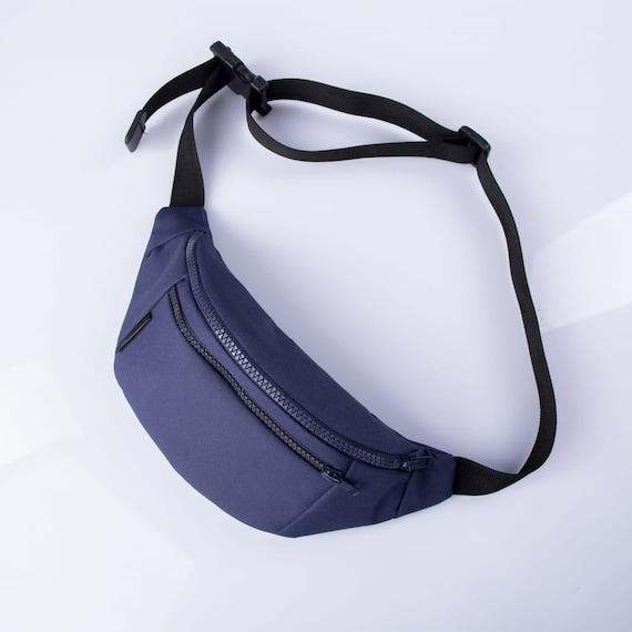Festival Fanny Pack Fanny Pack bleu taille hanche Pack pack homme cadeau fanny packs sac banane homme Hip sac cadeau sac de ceinture pour les femmes ceinture sac cadeau