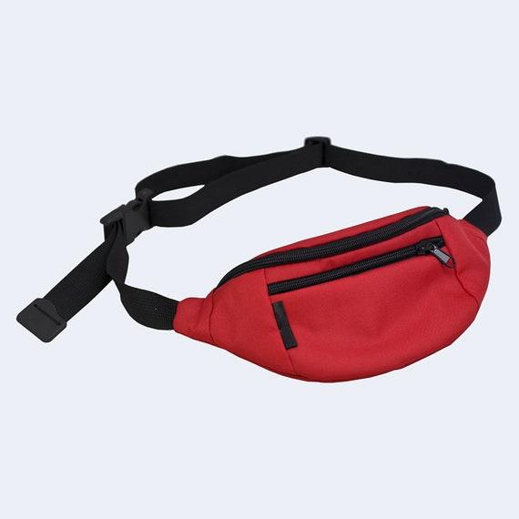 Canvas Hip Bag Hip Pack for Women Pocket Hip Pack Hip Pack  26a85bd4d