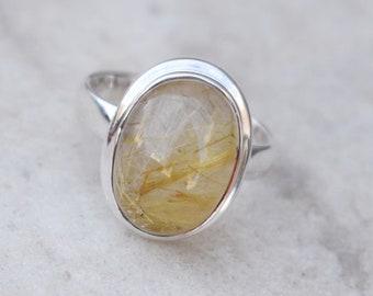 d601145173369 Green rutilated quartz ring
