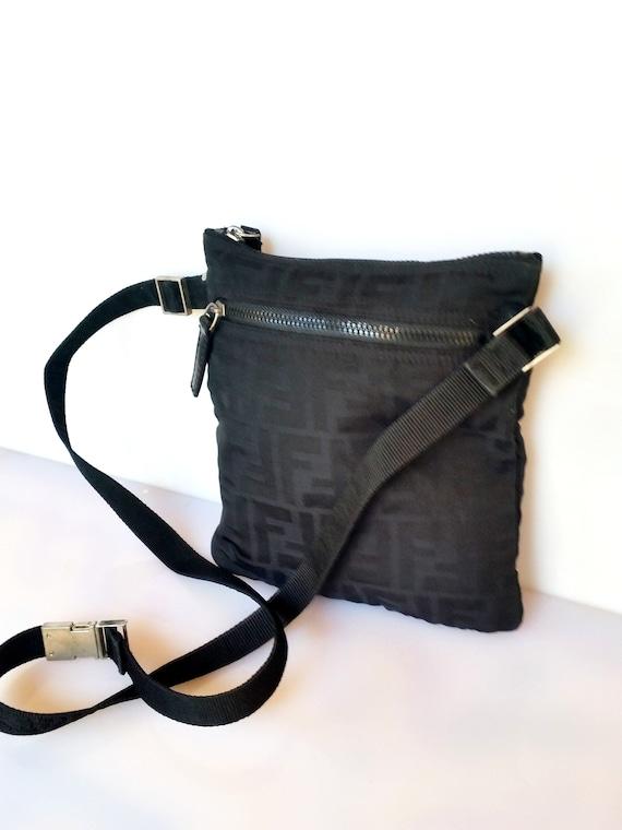 fendi cross body  bag