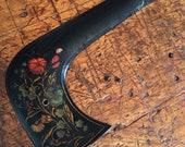 Antique Vesta Hand Painted Side Plate