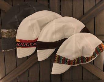 Welding Caps!!Handmade!! 7 1 4 5ed0eda2fe3b