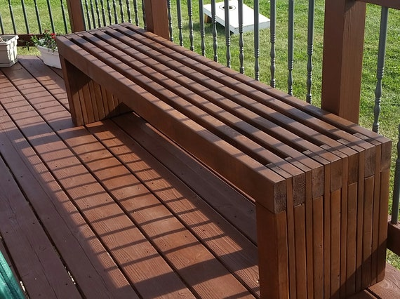 Sensational Simple Bench Plans Outdoor Furniture Diy 2X4 Lumber Patio Furniture Cjindustries Chair Design For Home Cjindustriesco