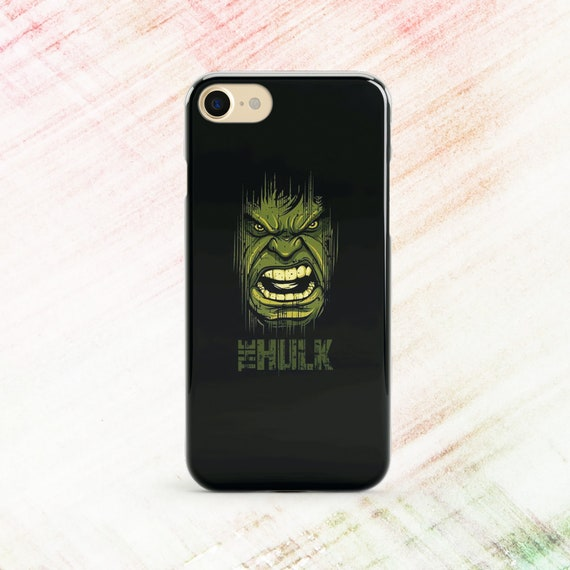 coque iphone 8 plus hulk
