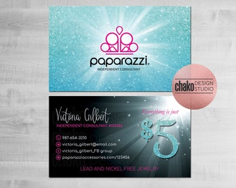 Paparazzi business cards vistaprint etsy paparazzi business cards vistaprint paparazzi business cards digital business cards paparazzi jewelry business cards reheart Image collections