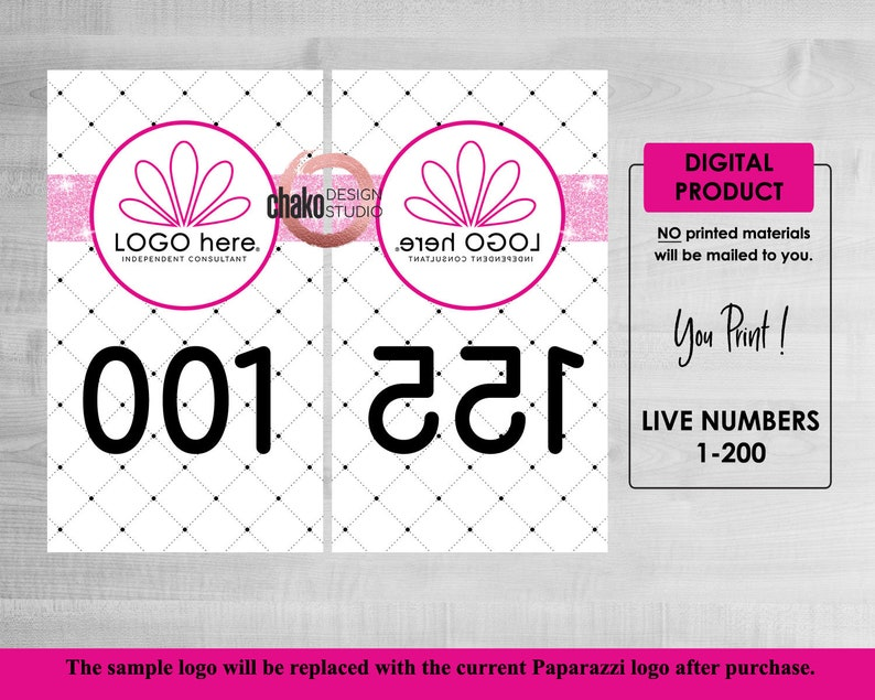 photograph regarding Paparazzi Printable Numbers named Paparazzi are living pictures