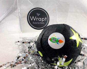 Wrapt Jr: Space Surprise Ball